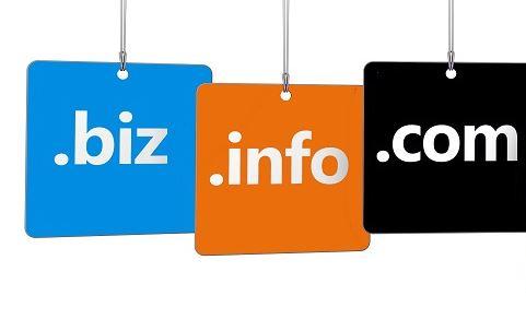 Несколько советов по выбору доменного имени