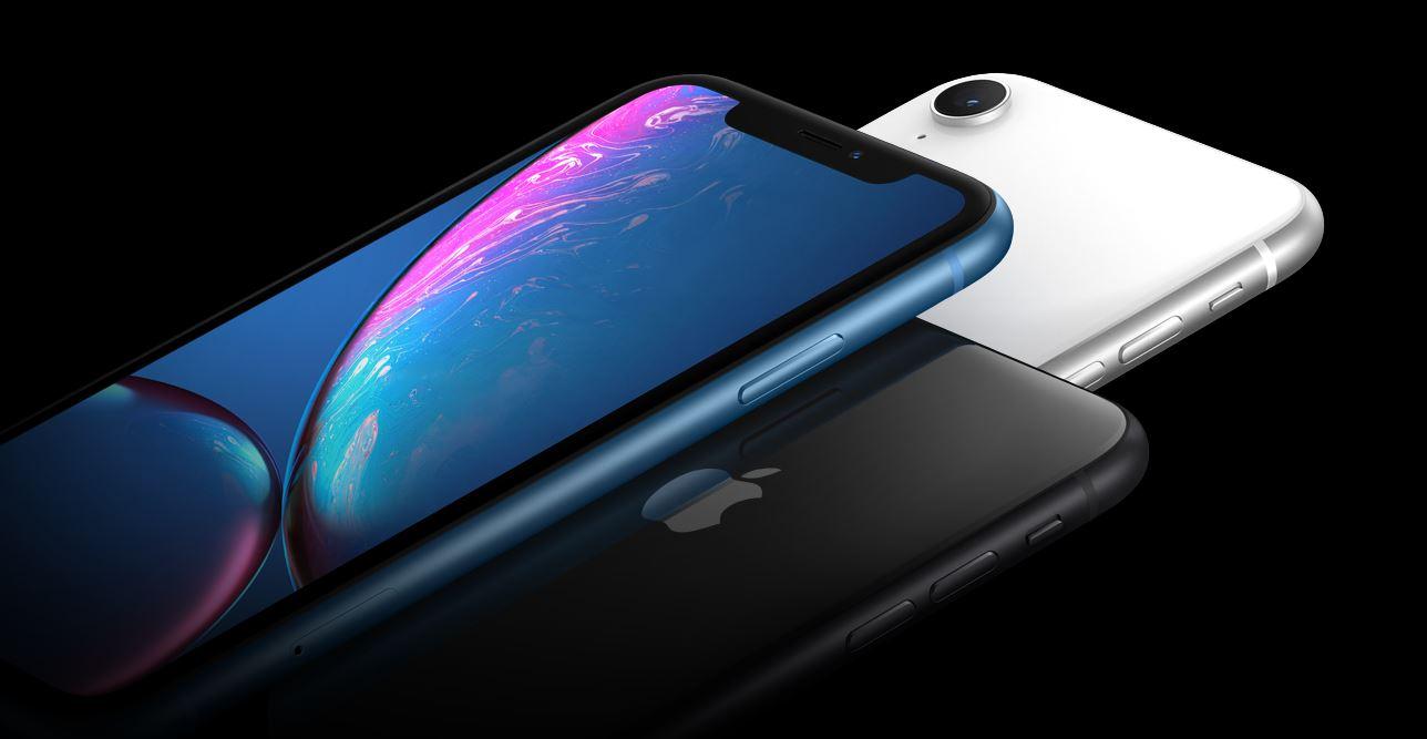Последние новости про смартфон Apple iPhone XR