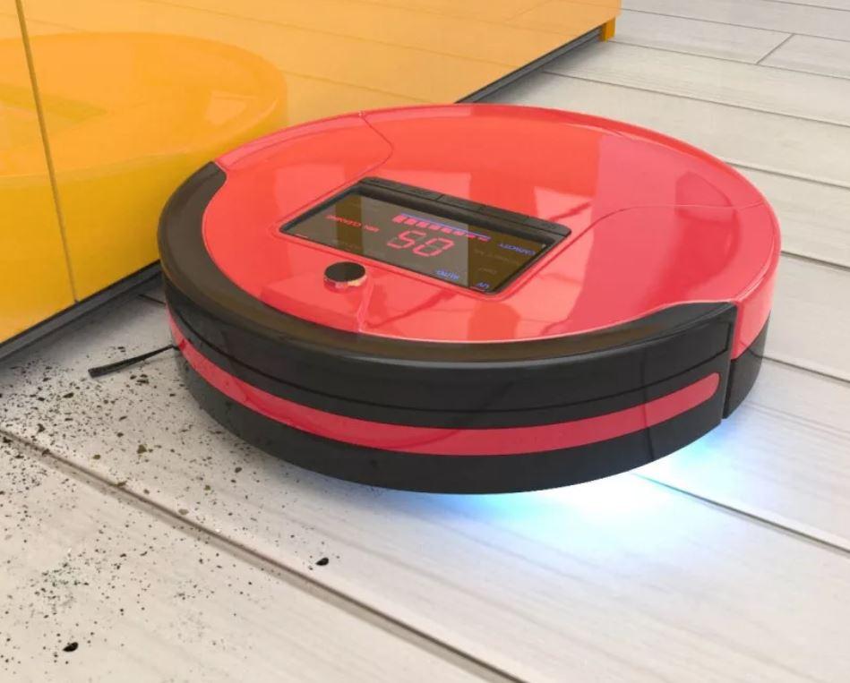 На что обратить внимание при выборе робота-пылесоса?