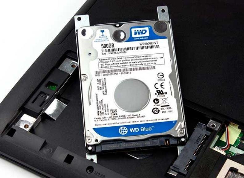 Что представляет собой ремонт жесткого диска и виды неисправностей?