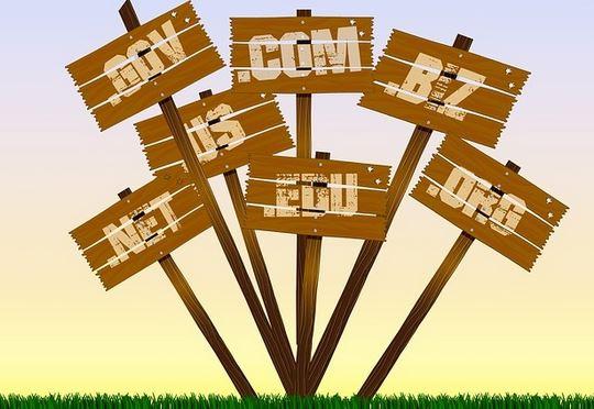 О чем нужно помнить при регистрации домена