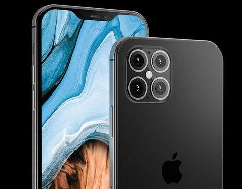 Каким будет Apple iPhone 12 Pro