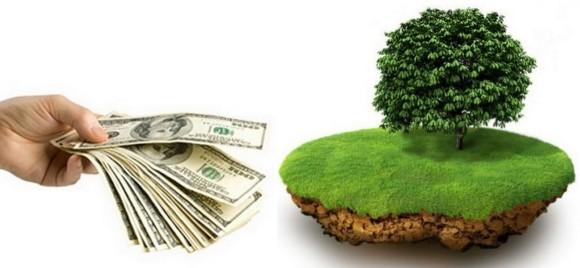 Что значит кредит под залог земельного участка?