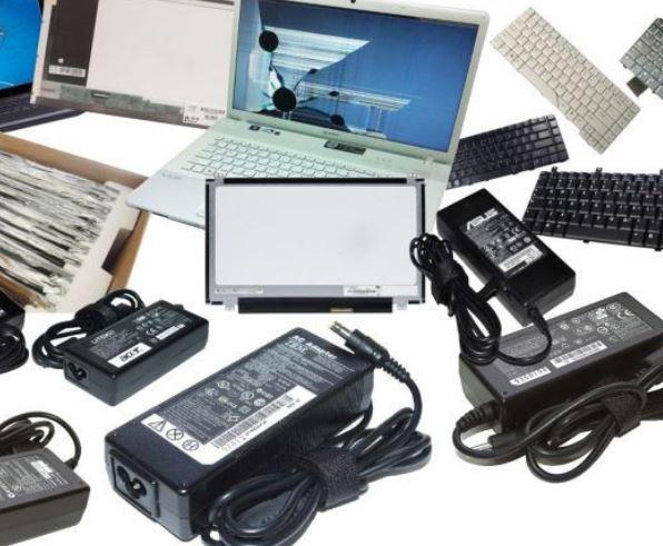 Какие есть особенности выбора комплектующих для ноутбука?