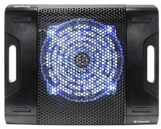 Кулер Massive23 LX имеет вентилятор с синей LED подсветкой