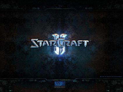 Игра StarCraft II: Wings of Liberty - выходит в лидеры по продажам 2010