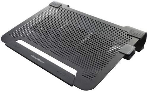 NotePal U3 - новый кулер для ноутбука от Cooler Master