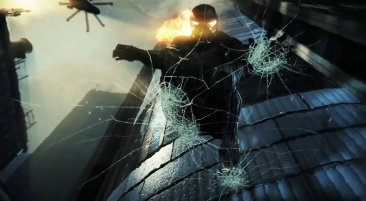 EA Games представили трейлер игры Crysis 2 - Be the Weapon