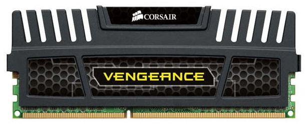 Модули памяти Vengeance от Corsair