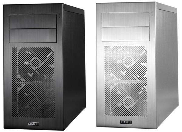 Корпус Lian Li PC-A04 Mini-Tower