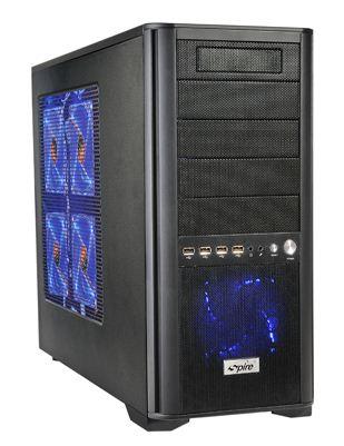Компьютерный корпус Sentor 6004 от Spire