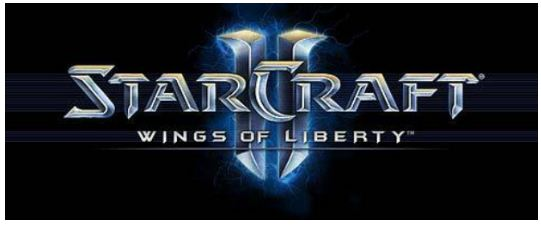 27 июля 2010 выйдет StarCraft II Wings of Liberty - Ghosts of the Past