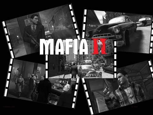 Обнародована дата выхода игры Mafia 2
