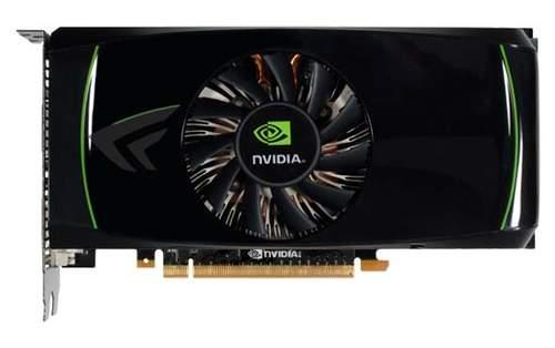 Новая видеокарта NVIDIA GeForce GTX 460 SE