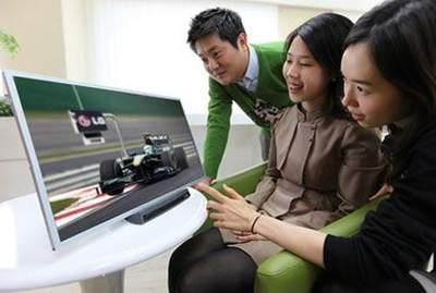 LG выпустили новый дисплей с рекордной частотой обновления
