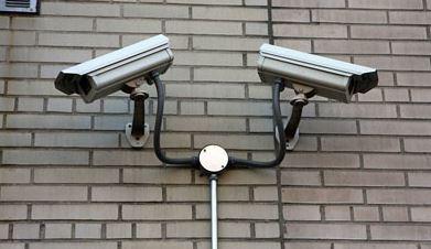 Как организуется наружное видеонаблюдение?