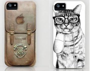 Чехол для iPhone 5 Society6