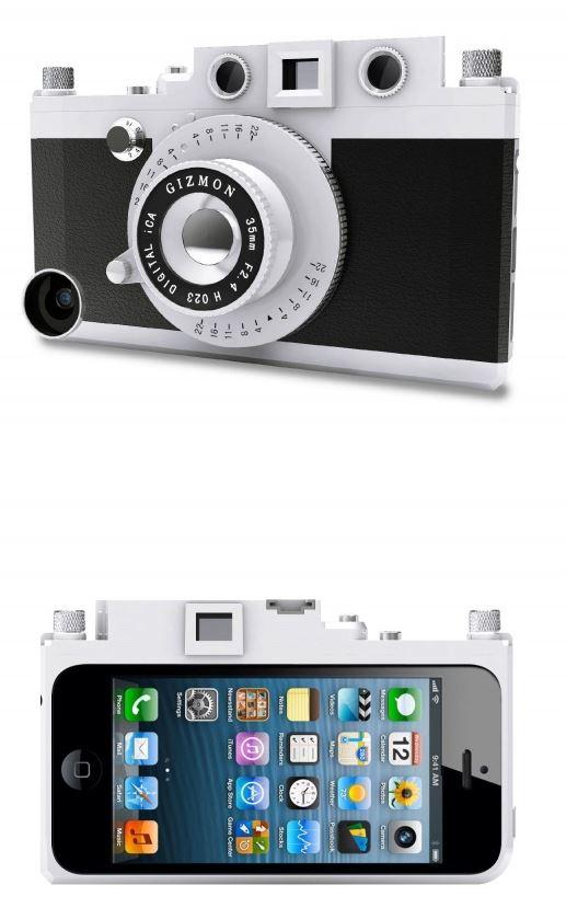 Чехол для iPhone 5 Gizmon