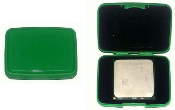 Процессор AMD Phenom II x6 1100T