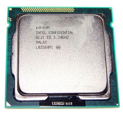 Выпущены процессоры Intel Core второго поколения