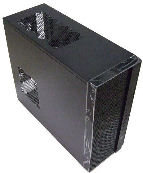 Обзор компьютерного корпуса Cooler Master N400