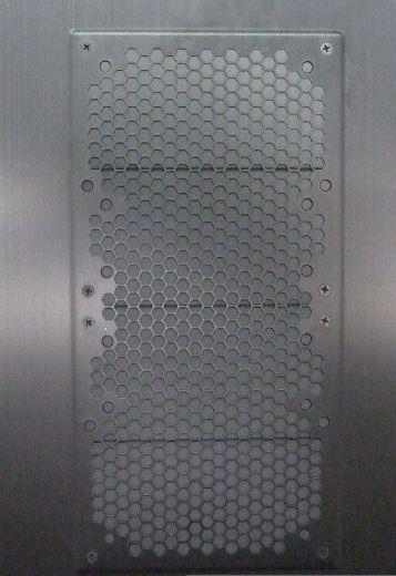 Боковая панель Lian Li PC-9N