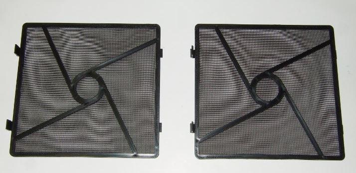 Пылевые фильтры