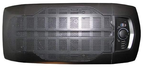 Верхняя панель Corsair 600T