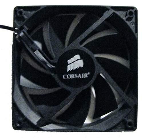 120-мм вентилятор