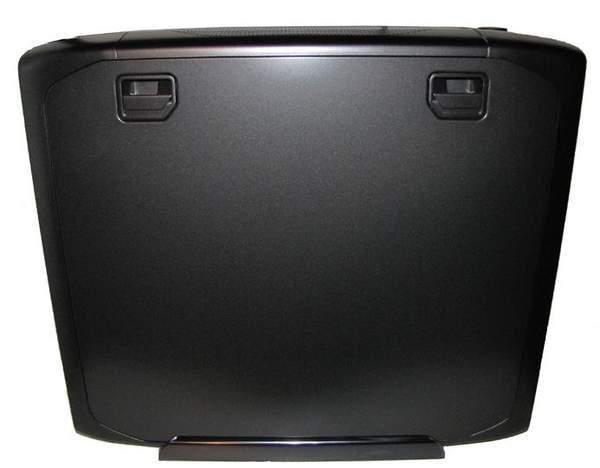 Боковая стенка Corsair Graphite 600T