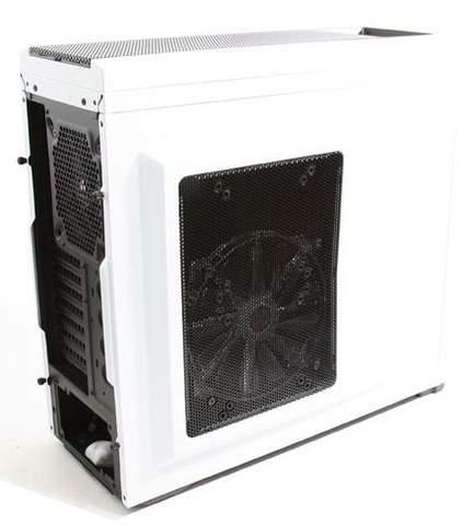 Боковой вентилятор Carbide 500R