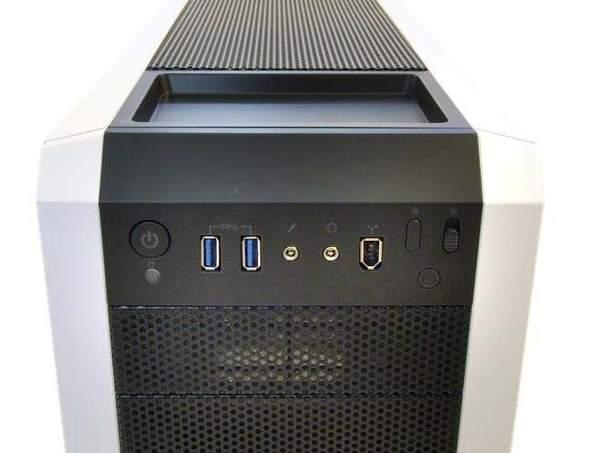 Передняя панель Carbide 500R