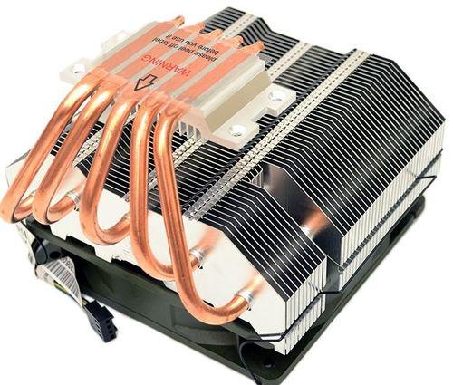 Тепловые трубки Thermaltake BigTyp Revo
