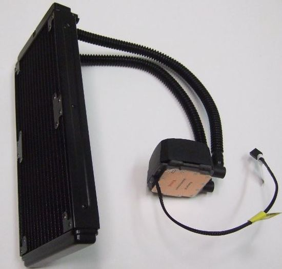 Обзор Cooler Master Nepton 280L