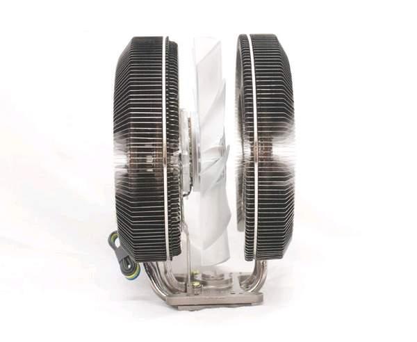Вентилятор ZALMAN CNPS9900 MAX