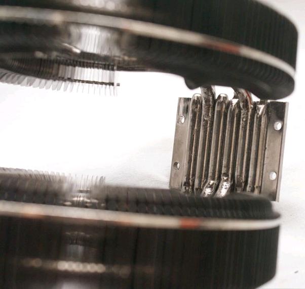 Радиатор ZALMAN CNPS9900 MAX