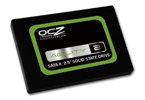 Диск SSD OCZ Agility 2