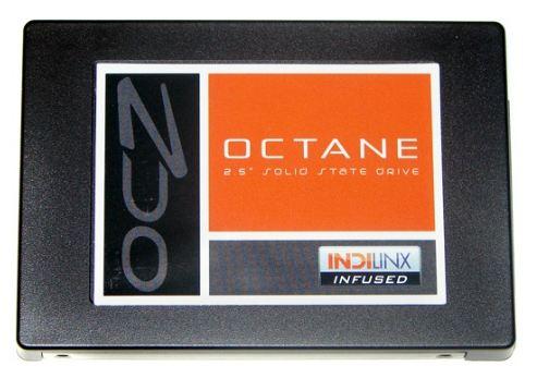 Обзор OCZ Octane 512 Гб