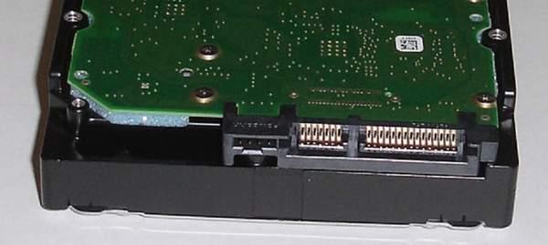 Интерфейсы жесткого диска Seagate Barracuda XT 3 Тб