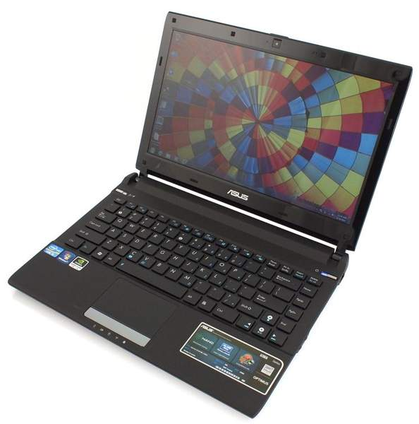Ноутбук Asus U36S