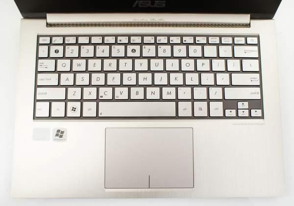 Клавиатура Asus Zenbook UX31
