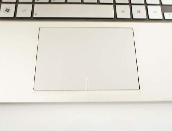 Тачпад ноутбука Asus Zenbook UX31