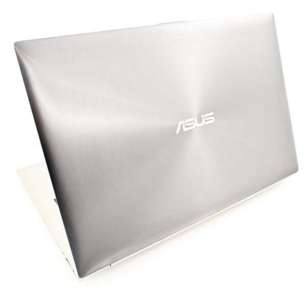 Обзор ноутбука Asus Zenbook UX31