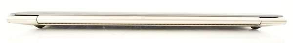 Задняя сторона Asus Zenbook UX31