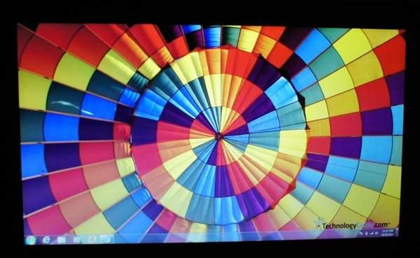 Дисплей Asus Zenbook UX31