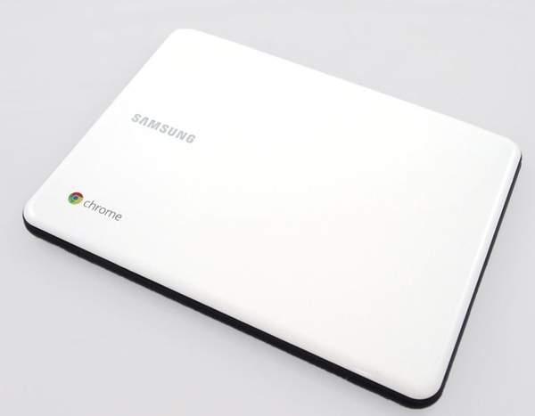 Обзор ноутбука Samsung Series 5 ChromeBook