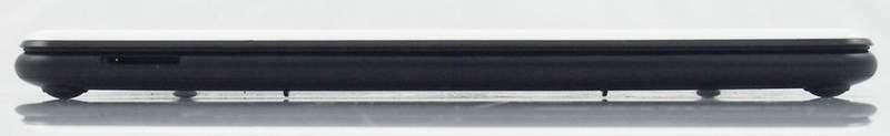 Передняя сторона Samsung ChromeBook