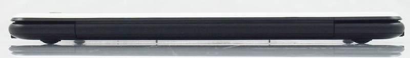 Задняя сторона Samsung Series 5 ChromeBook
