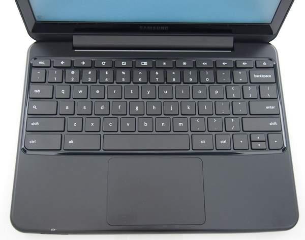 Клавиатура ноутбука Samsung ChromeBook