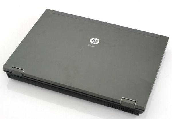 Ноутбук HP EliteBook 8740w